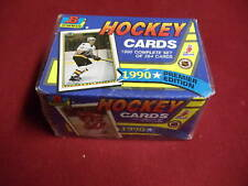 1990 Bowman NHL Hockey Complete Factory Set