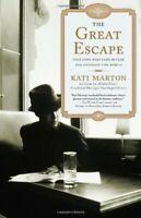 Great Escape by Marton Kati