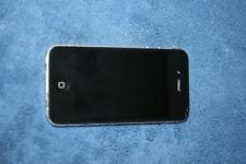 APPLE IPHONE 4 16GB SCHWARZ  OHNE SIMLOCK OHNE VERTRAG