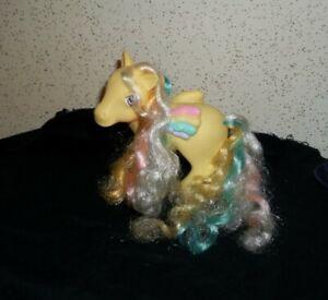 My Little Pony G1 Pegasus Ringlet vguc htf
