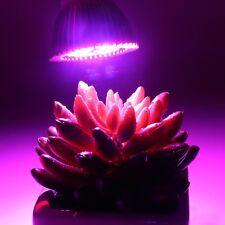 18W E27 LED Wachstumslampe Pflanzenlampe Pflanzenlicht Hydrokultur Lamps Birne