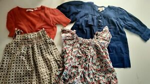 Mixed sizes 3-5 Girls Clothes, Seed, Country Road