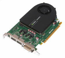 PNY VCQ2000V2-T nvidia Quadro 2000 PCI-e 1GB DVI-I/ Dual Display Graphics Card