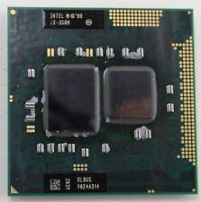 Procesador Intel  i3- 350m  SLBPK   3M/ 2.26Ghz