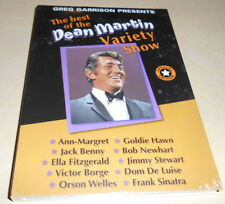 The Best of the Dean Martin Variety Show DVD