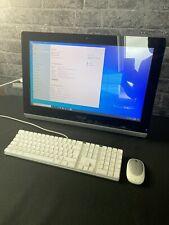 Asus All In One PC ET2221A AMD A6 2.9 GHz 4GB Ram Wifi Win 10 Radeon