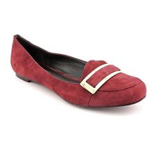 Rachel Zoe Women's 'Lily' Kid Suede Dress Shoes Size US 9 M