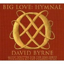 Byrne,David - Big Love Hymnal  CD Neuware