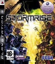 STORMRISE            -----   pour PS3  -----