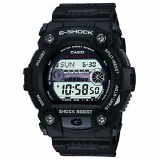 Casio G-SHOCK GW-7900-1ER Wave Ceptor Tough Solar Multiband Tide graph RRP £135