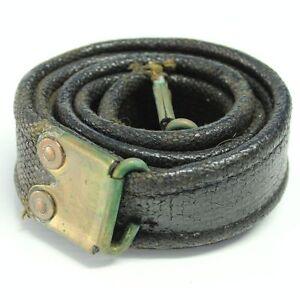 LEE ENFIELD 303 RIFLE SLINGS X 2 IN USED GRADE JOB LOT X 2