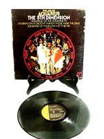 The 5th Dimension The Age of Aquarius 1968 Vinyl LP  Soul City SCS 92005