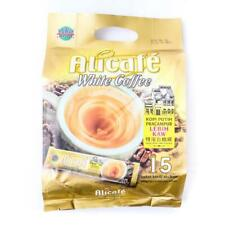 ALICAFE 3IN1 WHITE COFFEE 15 X 40G EACH (1)