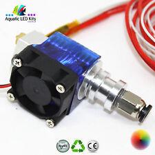REGNO Unito - 3d STAMPANTE e3d v6 J-Head hotend 1.75mm filamento estrusore Bowden UGELLO 0.4mm