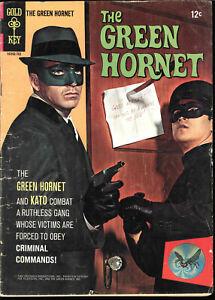 GREEN HORNET #1 BRUCE LEE  GOLD KEY TV SHOW COMICS