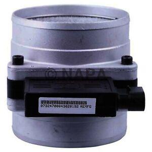 Mass Air Flow Sensor-VIN: P NAPA/REMAN COMPUTERS-NEC XTP48308 Reman