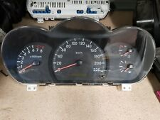 KIA CERATO, 2007, MANUAL, GENUINE USED, INSTRUMENT CLUSTER, PN: D013 94003-2F200
