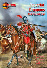Mars - Imperial Dragoons (Thirty Years War) - 1:72