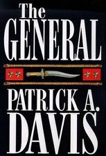 The General by Patrick A. Davis (1998, Hardcover)