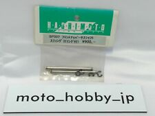 Hashimoto 1/10 RC Front Upper Suspension Shaft Sting with E Ring SP337 Japan 2