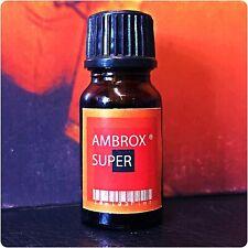 molecule AMBROX SUPER  50% in IPM 10ml.