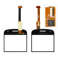 Blackberry OEM Touch Screen Digitizer Glass Lens for BOLD TOUCH 9900 9930  BLACK