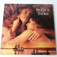 Ost Bande Sonore - Prince de Tides - Vinyle LP 1st Press 1991 NM Barbra