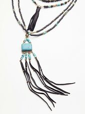 Free People Ceremony Layered Necklace