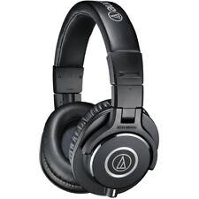 Audio-Technica ATH-M40x Professional Studio Monitor Wired Headphones