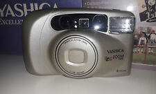 Yashica EZS Zoom 105 Film Camera Kit (BRAND NEW!)