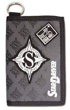 *NEW* Star Driver: School Icon Trifold Wallet by GE Animation