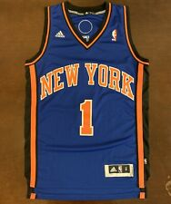 Adidas NBA New York Knicks Amar'e Stoudemire Basketball Jersey