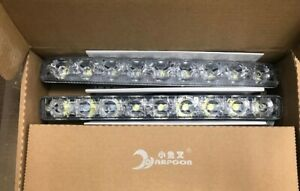 DAY TIME RUNNING LIGHT LED DISPLAY HIGH POWER EXCELLENT QUALITY