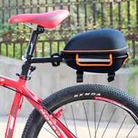 Cycling Bag Pannier Rear Rack Pack Tail Seat Trunk Bag Seatpost Frame Bike Bag