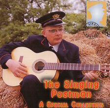 The Singing Postman - A Special Collection CD