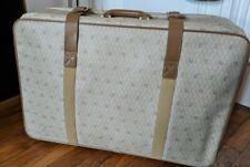 DIOR, valise, luggage