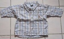 Karierte H&M Baby-Hemden für Jungen