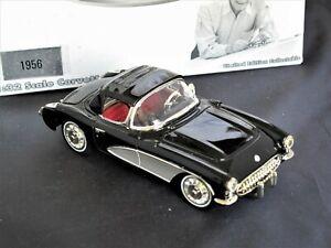 1956 Corvette 1:32 scale Diecast by Zora (mint)
