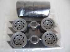 Nuevo Tamiya Ruedas + Neumáticos + inserciones para la mayoría de etc. M03/M05 (M-03, M-05, Mini Neumático)