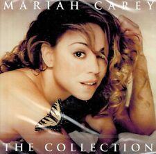 CD Nouveau/OVP-Mariah Carey-the Collection