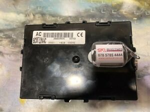 NISSAN MICRA / NOTE DACIA RENAULT CLIO 3 BCM - UCH , CLONE DATA Service