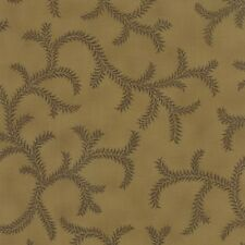 """Moda Collections Mill 1892 Olive 100% Cotton Quilting Fabric 44"""" Wide SBY"""