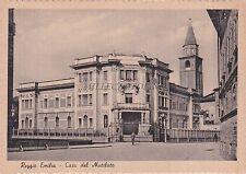 REGGIO EMILIA - Casa del Mutilato