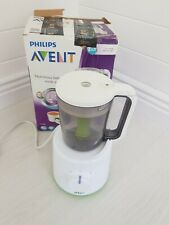 Philips Avent Combined Baby Food Steamer and Blender ** SEE DESCRIPTION **
