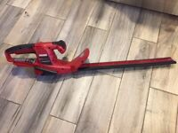 "Craftsman 74935 24V Max Lithium-Ion 22"" Cordless Hedge Trimmer Bare Tool"