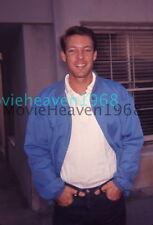 RICHARD CHAMBERLAIN VINTAGE 35MM SLIDE TRANSPARENCY 8708 NEGATIVE PHOTO