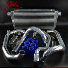 FMIC Front Mount Intercooler Kit Fits Subaru Impreza WRX GC8 96-00 Performance