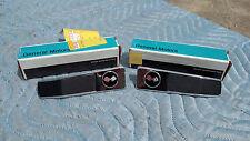 1968-1977 CORVETTE NOS DOOR HANDLES L-88 427 STINGRAY FACTORY GM #3962693 - #694
