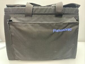Rare 1989 Panasonic AG-560 VHS Monitor Player Combo-Excellent Condition-See Pic