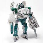 Transformers Takara Telemocha Tigatron 2007 - Japan Beast Wars Complete